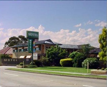 Hunter Valley Motel - Mount Gambier Accommodation