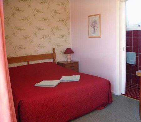 Hillview Motel - Mount Gambier Accommodation