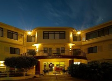 Normandie Motel - Mount Gambier Accommodation
