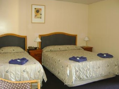 Mudgee Motor Inn - Mount Gambier Accommodation