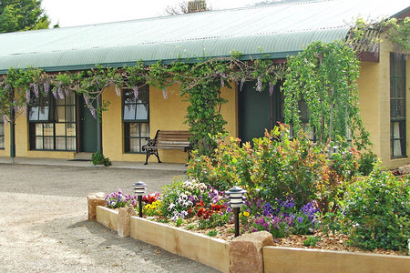 Omeo Motel - Mount Gambier Accommodation