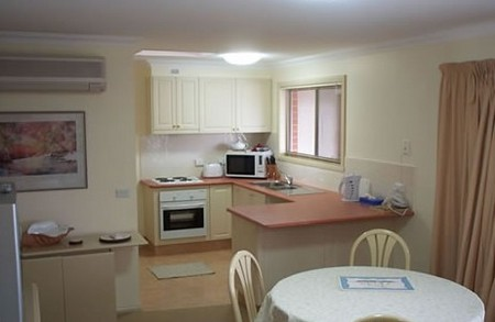 Charlotte Apartments - Mount Gambier Accommodation