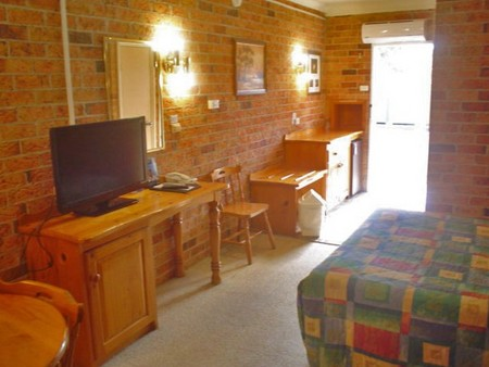 Coachmans Rest Motor Lodge - Mount Gambier Accommodation