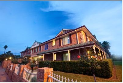 Endeavour Court Motor Inn - Mount Gambier Accommodation