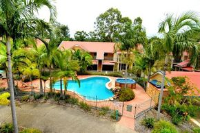 Beach Court Holiday Villas - Mount Gambier Accommodation