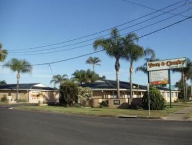 Town and Country Motor Inn Tamworth - Mount Gambier Accommodation