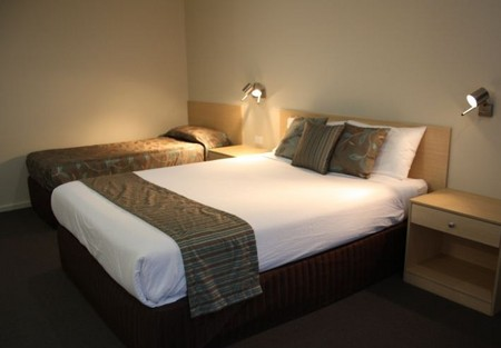 Tumbarumba Motel - Mount Gambier Accommodation