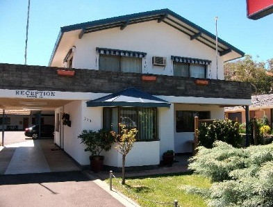 Alkira Motel - Mount Gambier Accommodation