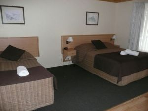 Black Gold Country Cabins - Mount Gambier Accommodation