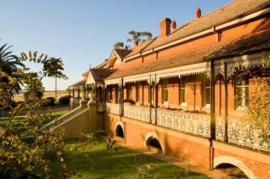 Hermitage Hill Resort And Conference Centre - Mount Gambier Accommodation