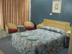 Mid Town Motor Inn - Mount Gambier Accommodation