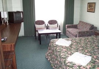 Coburg Motor Inn - Mount Gambier Accommodation