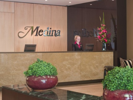 Medina Grand Melbourne - Mount Gambier Accommodation