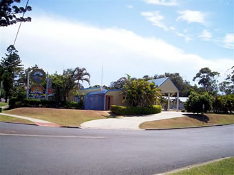 Diggers Rest Motel - Mount Gambier Accommodation