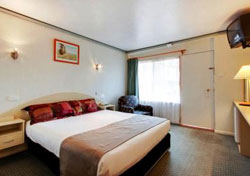 Econolodge Griffith Motor Inn - Mount Gambier Accommodation