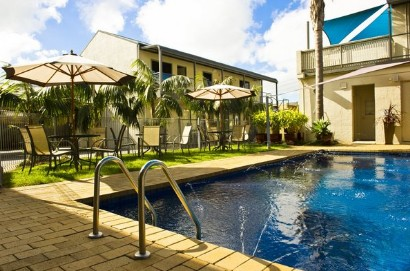 Moonlight Bay Resort - Mount Gambier Accommodation