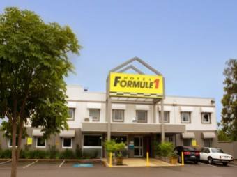 Formule1 Newcastle - Mount Gambier Accommodation