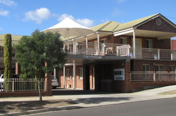 Golf Links Motel - Mount Gambier Accommodation