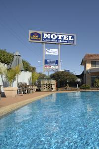 Caravilla Motel - Mount Gambier Accommodation