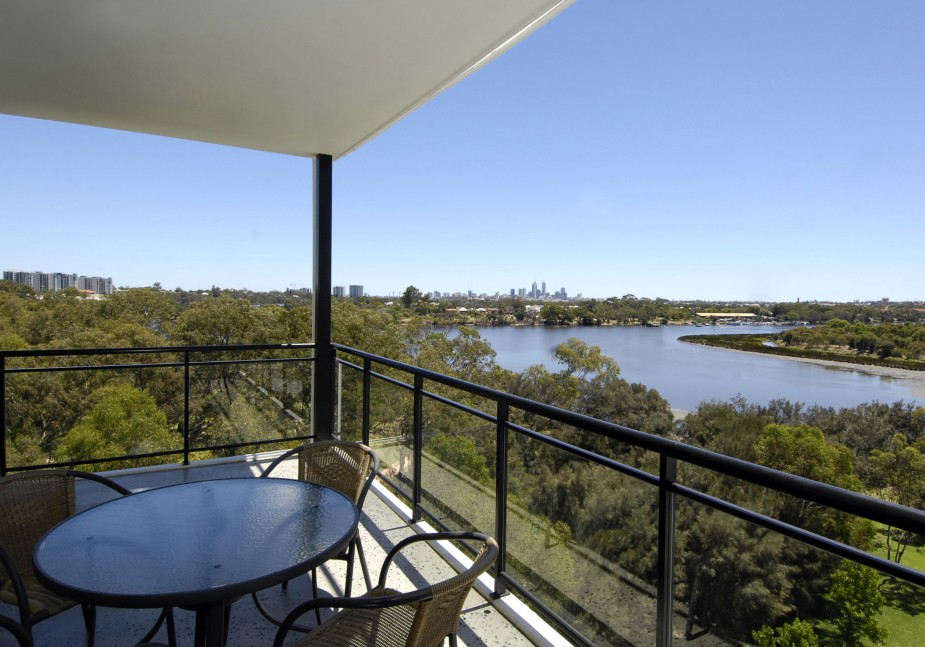 Assured Ascot Quays Apartment Hotel - Mount Gambier Accommodation
