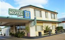 Town Centre Motel - Leeton - Mount Gambier Accommodation