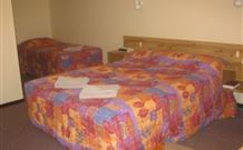 Wagon Wheel Motel and Units - Coonabarabran - Mount Gambier Accommodation