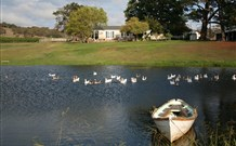 Old Redbank Farm Holiday - Mount Gambier Accommodation