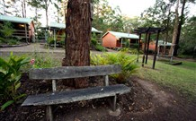Chiltern Lodge Country Retreat - Mount Gambier Accommodation