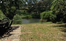 The River Bed and Breakfast - Mount Gambier Accommodation