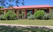 Grace Cottages - Mount Gambier Accommodation
