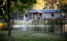 Mt Clunie Cabins - Mount Gambier Accommodation