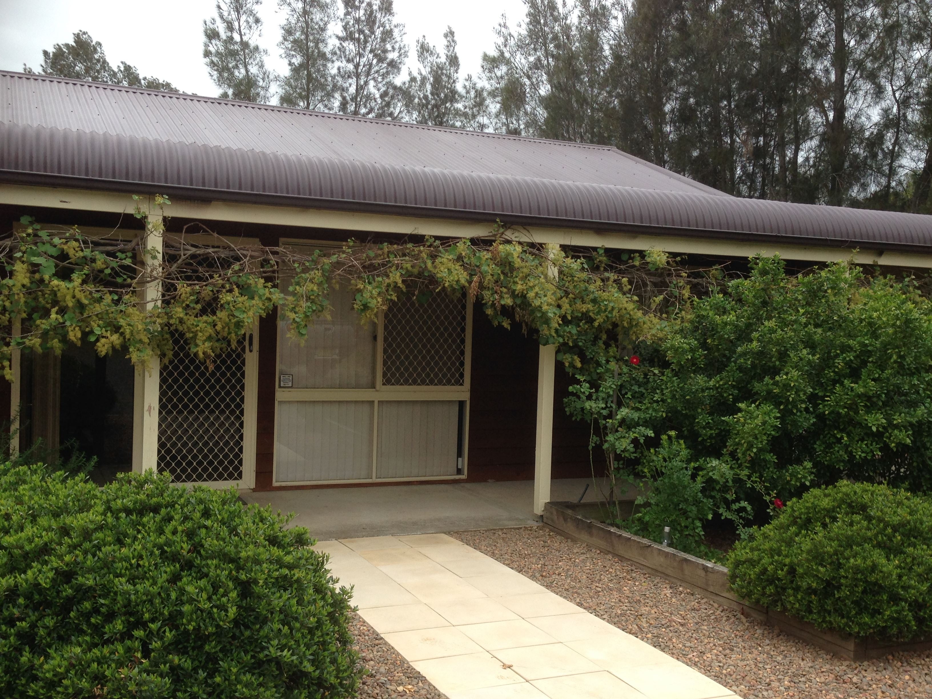 Mount Clunie Cabins - Mount Gambier Accommodation