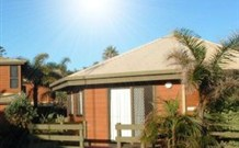 Split Solitary Apartment - Mount Gambier Accommodation