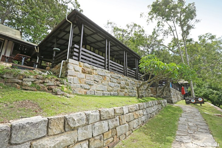 Sydney - Pittwater YHA - Mount Gambier Accommodation