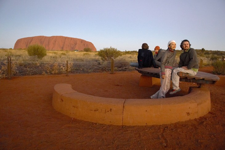 Ayers Rock - Outback Pioneer Lodge - Mount Gambier Accommodation