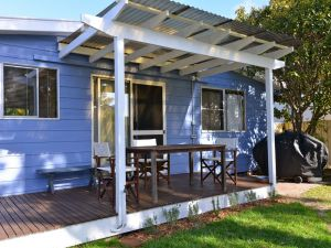 Water Gum Cottage - Mount Gambier Accommodation