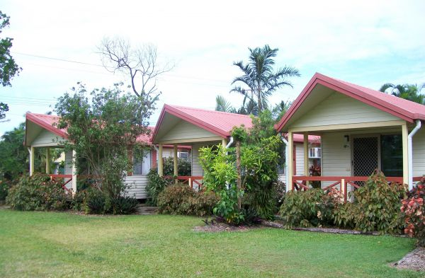 Flying Fish Point Tourist Park - Mount Gambier Accommodation