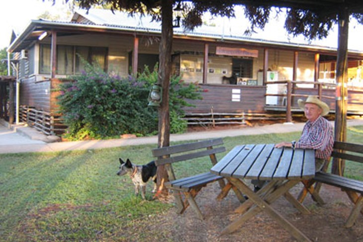 Myella Farmstay - Baralaba - Mount Gambier Accommodation