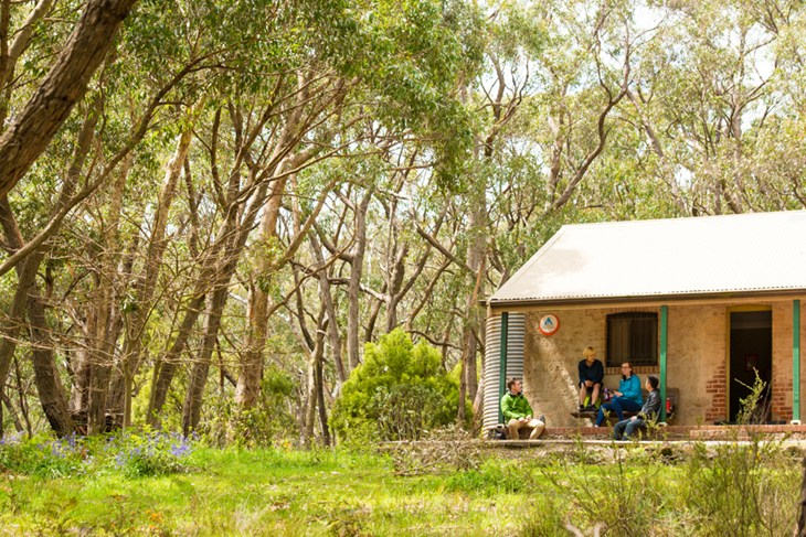 Mt Lofty YHA