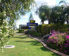 Kings Motor Inn and Steakhouse - Mount Gambier Accommodation