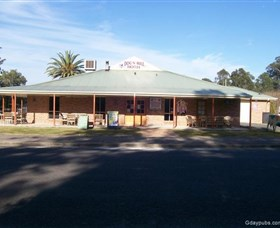Dog N Bull - Mount Gambier Accommodation