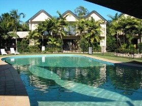 Hinchinbrook Marine Cove Resort Lucinda - Mount Gambier Accommodation