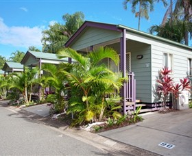 Discovery Holiday Parks Rockhampton - Mount Gambier Accommodation