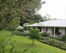 Eden Lodge Bed and Breakfast - Mount Gambier Accommodation
