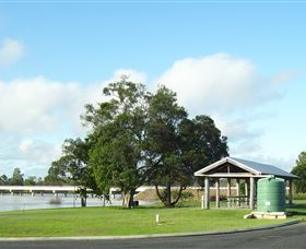 Mingo Crossing Caravan and Recreation Park - Mount Gambier Accommodation