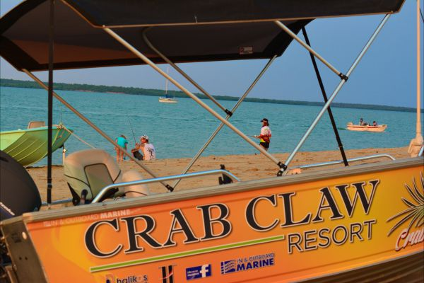Crab Claw Island Resort - Mount Gambier Accommodation