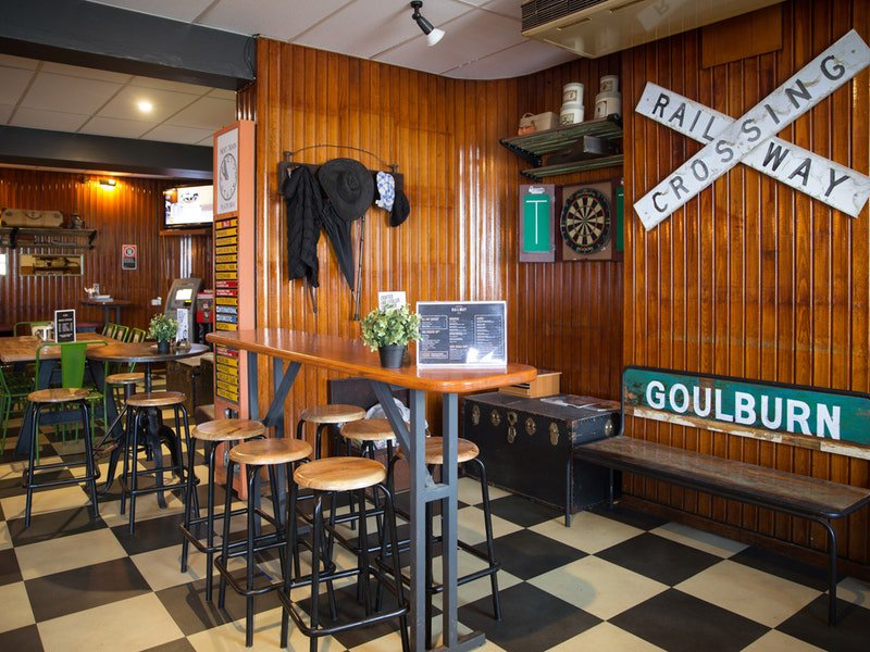 Southern Railway Hotel  - Mount Gambier Accommodation