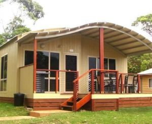 Merry Beach Caravan Park - Mount Gambier Accommodation