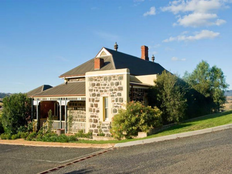 Hermitage Hill Resort - Mount Gambier Accommodation