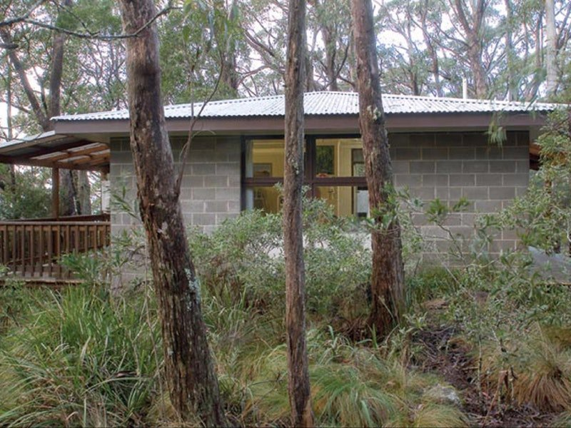 The Chalet - Mount Gambier Accommodation